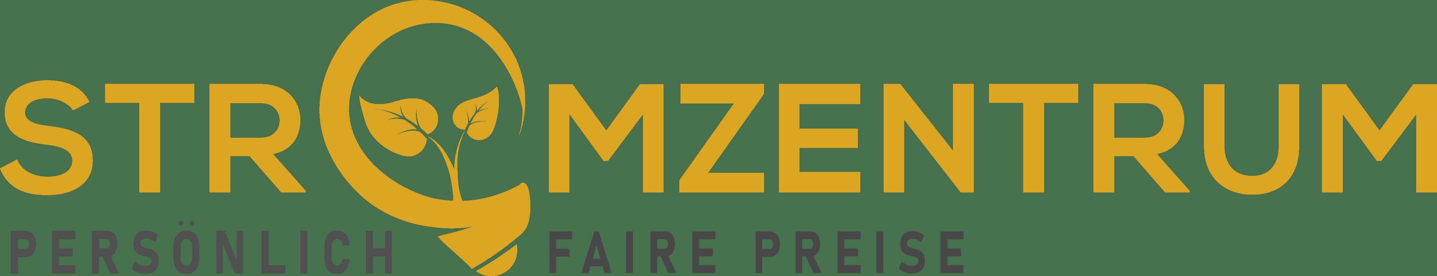 Stromzentrum Logo