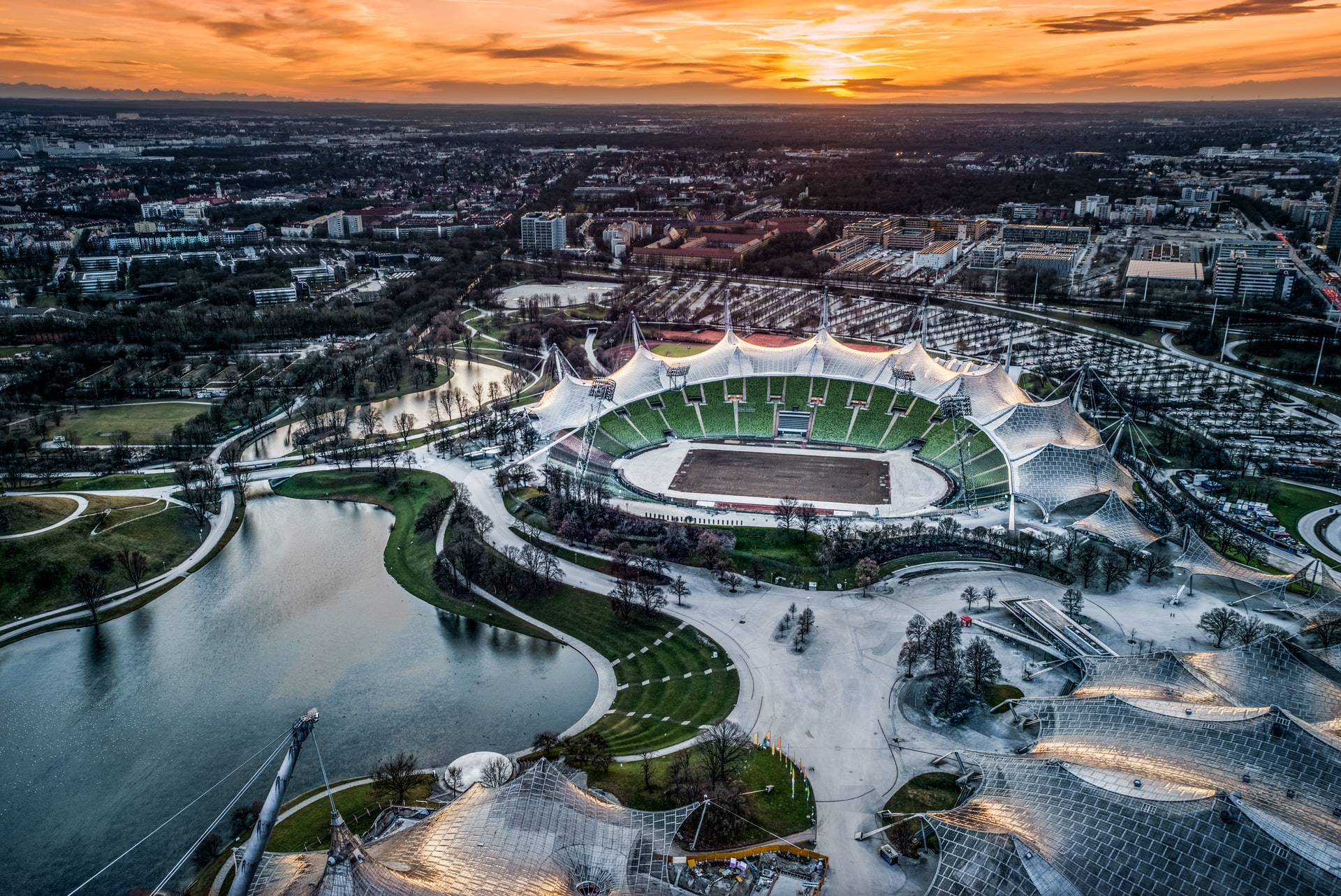 Bester Stromanbieter München