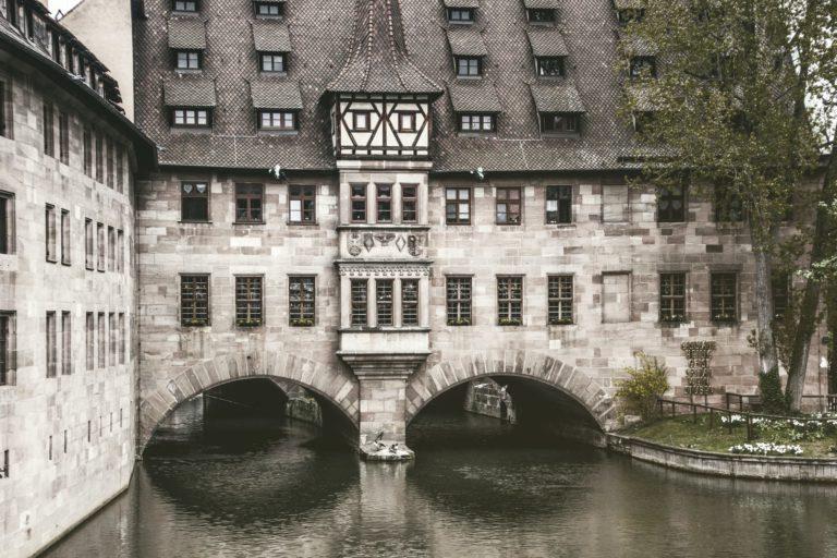 Bester Stromanbieter Nürnberg