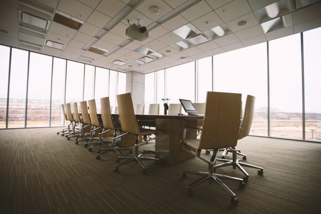 Energie Audit Meeting