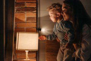 Trotz Strom abgestellt Anbieter wechseln mit den Profis