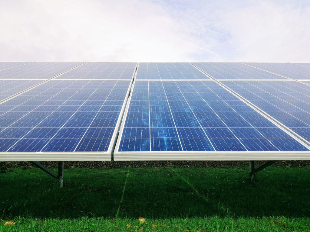 Aspekte der Photovoltaik Anlage