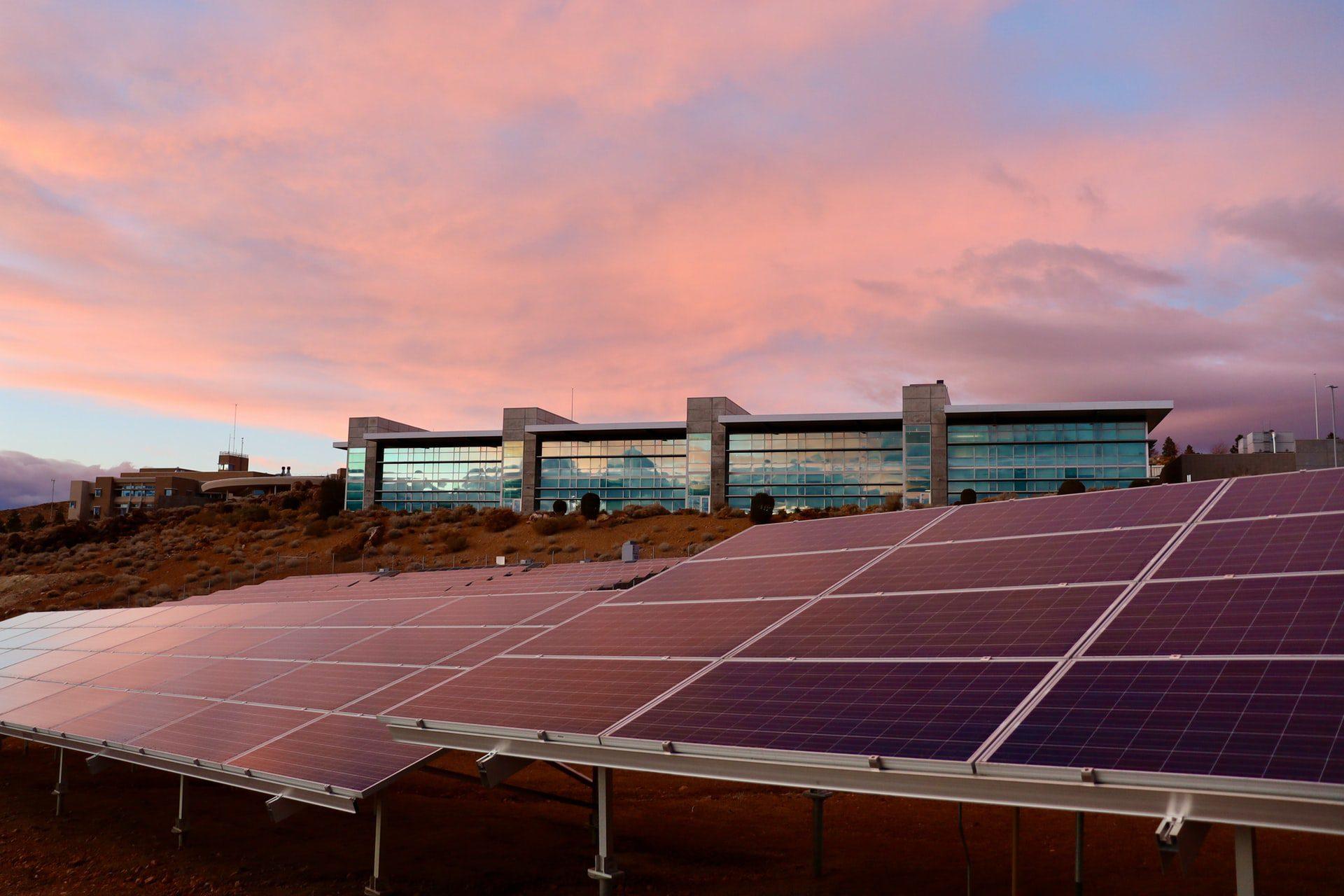 Photovoltaik Anlage Beratung