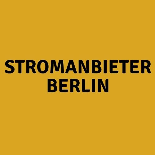 Stromanbieter Berlin