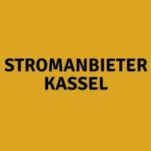 Stromanbieter Kassel