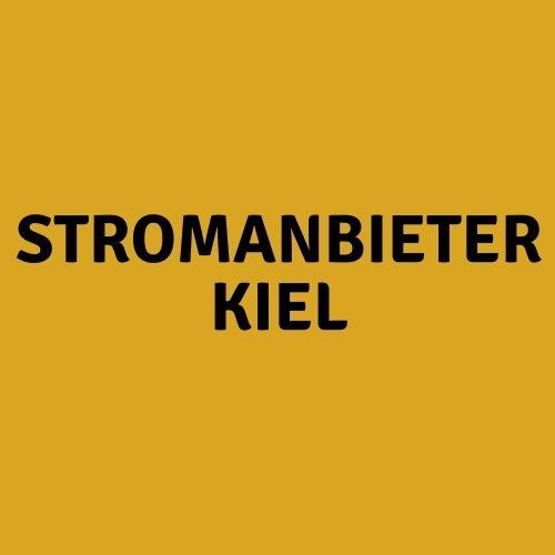 Stromanbieter Kiel