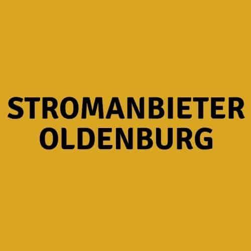 Stromanbieter Oldenburg