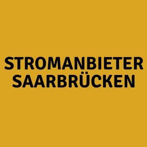 Stromanbieter Saarbrücken
