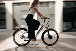 Stromanbieter mit Fahrrad E Bike