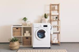 Stromanbieter mit Prämie Waschmaschine und Trockner