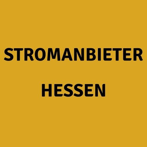 Der Stromanbieter Hessen