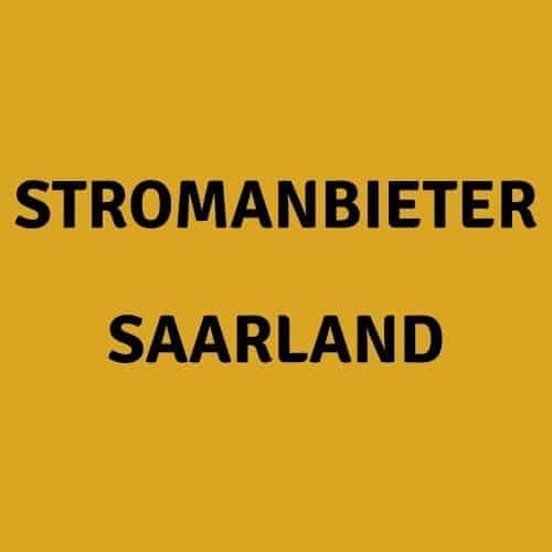 Der Stromanbieter Saarland