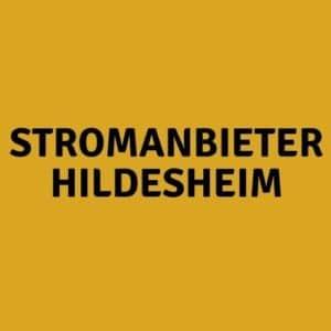 Stromanbieter Hildesheim