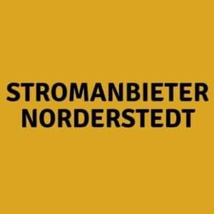 Stromanbieter Norderstedt