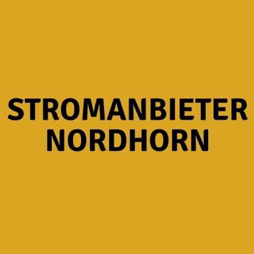Stromanbieter Nordhorn