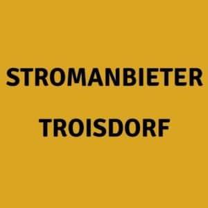 Stromanbieter Troisdorf
