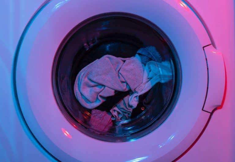 Stromverbrauch Waschmaschine