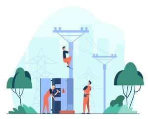 Unabhängiger Stromvergleich verschiedener Anbieter