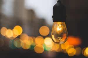 Strompreisentwicklung