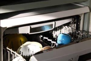 Stromverbrauch Spülmaschine