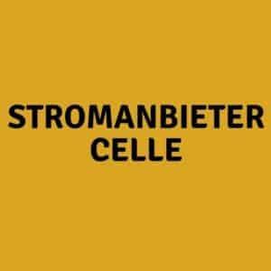 Stromanbieter Celle
