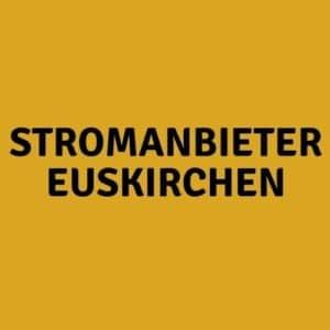 Stromanbieter Euskirchen