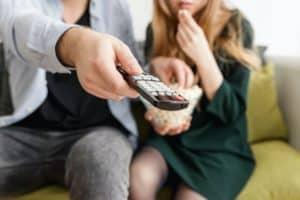 Stromverbrauch Fernseher